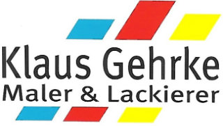 Maler Klaus Gehrke Firmenlogo